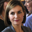 Queen Letizia in El Salvador; 27-05-2015