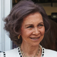 Queen Sofia attends the Madrid Book Fair; 29-05-2015