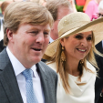 King Willem-Alexander and Queen Maxima in Canada; 29-05-2015