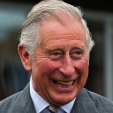 Prince Charles during his visit to Poundbury; 08-05-2015