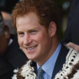 Prince Harry during his sixth day in New Zealand; 14-05-2015