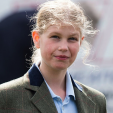 Lady Louise at the Royal Windsor Horse Show; 15-05-2015