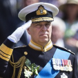 The Duke of York attends the Founder's Day Parade at the Royal Hospital Chelsea; 04-06-2015