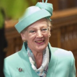 Queen Margrethe at the celebrations for the centenary of the Danish constitution; 05-06-2015