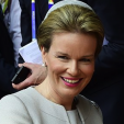 Queen Mathilde attends EXPO2015 in Milan; 12-06-2015