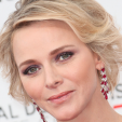 Princess Charlene opens the Monte Carlo TV Festival; 13-06-2015