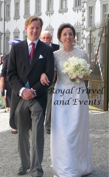 View more photos at Stefan's Royal Travel and Events gallery