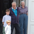 Danish royals