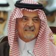 Prince Saud al-Faisal of Saudi Arabia
