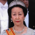 Princess Hitachi of Japan