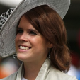 Princess Eugenie of York attends ladies' day at the Goodwood Festival; 30-07-2015