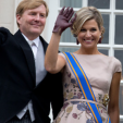 WA and Queen Maxima