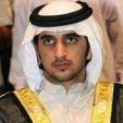 Sheikh Rashid bin Mohammed Al Maktoum