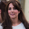 The Duchess of Cambridge leaves HM Prison Send after a visit with a addiction rehabilitation trust; 25-09-2015