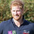 Prince Harry during his walk in Shropshire with Walk of Britain; 30-09-2015