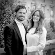 Prince Carl Philip and Princess Sofia of Sweden