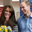 The Duke and Duchess of Cambridge attend an event to mark World Mental Health Day; 10-10-2015