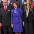 Swedish royals