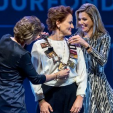 Queen Maxima awards this year's Prince Bernhard Culture Prize; 30-11-2015