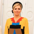 Queen Maxima at the Prix de Rome 2015; 17-12-2015