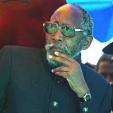 King Moshoeshoe II of Lesotho