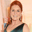 Sarah, Duchess of York at a gala earlier this month