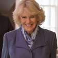The Duchess of Cornwall during her visit to Brixton Prison; 04-02-2016