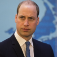 Prince William during his visit to the Foreign Office; 16-02-2016