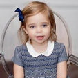 Princess Leonore of Sweden