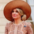 Queen Maxima in France