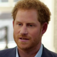 Prince Harry interviewed by Good Morning America