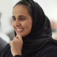Sheikha Al Mayassa opens a new exhibition at the Qatar Museum