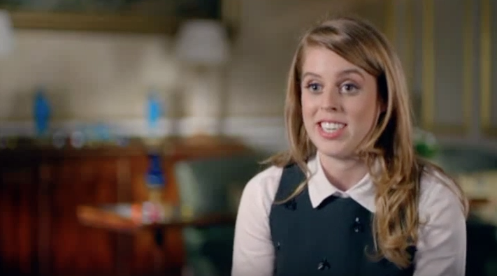 Princess Beatrice, 'Our Queen at Ninety'