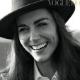 British Vogue Magazine