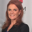 Sarah Duchess of York in Sydney