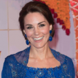 The Duchess of Cambridge attends a gala in Mumbai