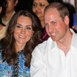 The Duke and Duchess of Cambridge in India, Day 3