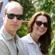 The Duke and Duchess of Cambridge in India, day four