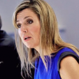 Queen Maxima at the SME Envoy Meeting