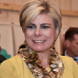 Princess Laurentien in Colombia