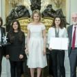 La-reine-Mathilde-de-Belgique-a-Bruxelles-le-12-mai-2016