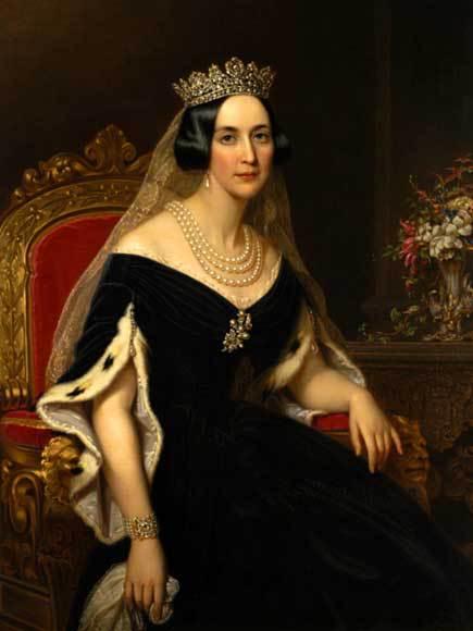 Queen Josefina