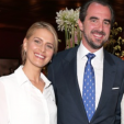 Princess Tatiana and Prince Nikolaos