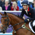 Zara Tindall and High Kingdom
