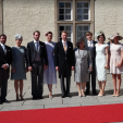 The Luxembourg Grand Ducal Family