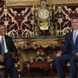 President Obama and King Felipe