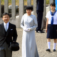 Crown Prince Naruhito, Crown Princess Masako and Princess Aiko
