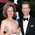 Hereditary Prince Alois and Hereditary Princess Sophie