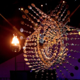 The Rio Olympic Cauldron