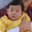 Bhutan's Gyalsey